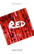 Red by newtonx3x