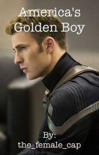 America's Golden Boy by the_female_cap