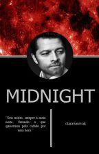 Midnight | Destiel ✔  by clarawnovak