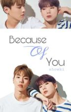 Because Of You (ShowKi(MONSTA X)) by KimChoHim