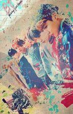 Imagine BTS !! by taerotico