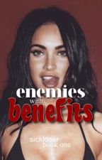 Enemies With Benefits (Book One) by linkes