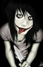 Hidden (Jeff The Killer x Reader) by King_Melmelloww