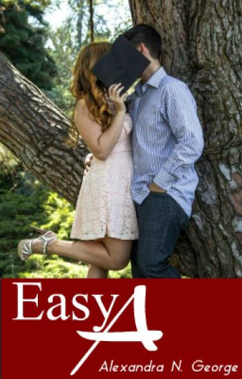 Easy A (Student/Teacher Story)