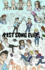 Game (Best Song Ever OS) by _ScarsAreForever