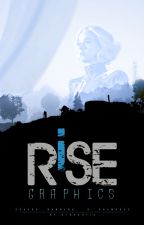 RISE GRAPHICS by stopcatie