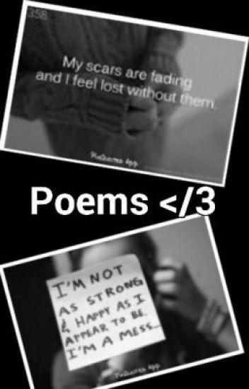 Meaningful poems