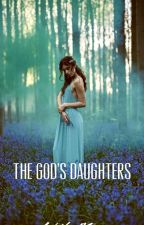 The Gods Daughters (Book 2) by Julesrules8460