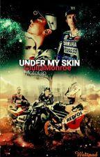 Under My Skin by Giulia_Monroe_