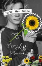Nyt liv ny start|Marcus & Martinus| by pancakes0147