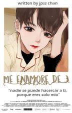 Me Enamoré De Jimin ✧ KookMin (Cancelada) by jpss_chan
