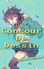 Concour de Dessin by KenzouBook