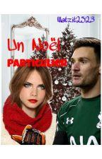 Un Noël particulier by pauline_dreeamer