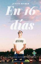 En 16 dias (Terminada) by MonserrathMares