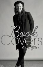 Book Covers by kinkistyles