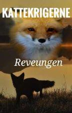 KATTEKRIGERNE-Reveungen by Katteskriveren