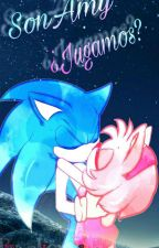 Sonamy - ¿Jugamos? by -Lorelei-