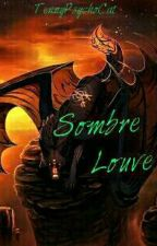 Sombre Louve  by TennyPsychoCat