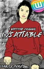 Insatiable by smooonie