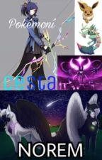 Pokémoní cesta Norem by NicBlaBla23