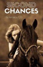 Second Chances by lenalou123