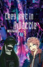 ✌Natsu X Reader✌ They Met in a Battle by animeaphmau