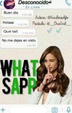 Whatsapp -Josue Jz- by Xanderislife