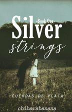 Silver Strings by chiharabanana