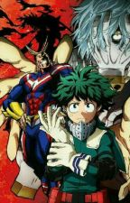 Razones Para Enamorarse De Los Personajes De Boku No Hero:3 by Gaietah7u7