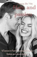 Hate and passion #wattys2017 by SimonaDeVito1