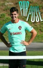 Purpose •André Silva• by xritax