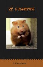 Zé, o hamster by AnneCarnelossi