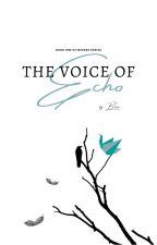 ➀ The Voice of Echo {Sirius Black} [EDITING] by somniatis_