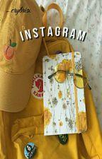 Instagram; tradley ✧ by -crybrisx