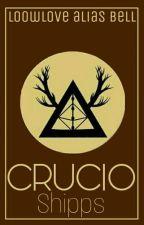 Crucio shipps by LoowLove