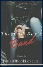 The Bad Boy's Band(The2017Awards) by fangirlbooklover13