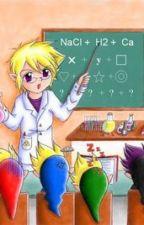 Experiencias escolares :D by DezxD1