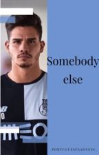 {Somebody else} André Silva by portuguesesadness_