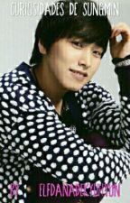 25 Curiosidades sobre Sungmin by ELFDanadeKyuhyun