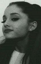 Frases de Ariana Grande  by C4t_V4lentine