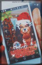 Book Cover - Portadas (ABIERTO) by MrSxrcxsm