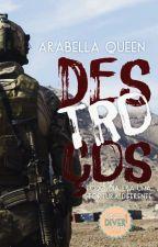 Destroços by arabsqueen