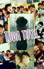 Toda tuya  (Cd9 Y Tu ) HOT by SaaraGarca