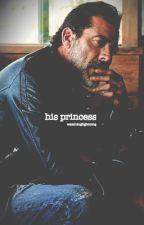 His Princess by watchinglightning