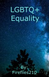 LBGTQ+ equality by Fireflies210