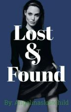 Lost & Found (Angelina Jolie Fanfiction) by defaultqqqqwe