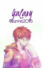 Galaxy | Luciel Choi (707) X Reader by Anne_Fan_Girl