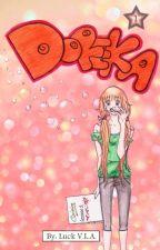 DoREkA - Manga Shojo by Ayu002