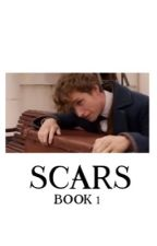SCARS || Newt Scamander by GwenIsAShadowhunter