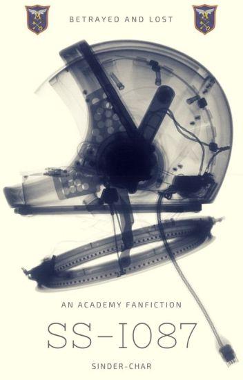 SS-I087 (An Academy Fanfiction)